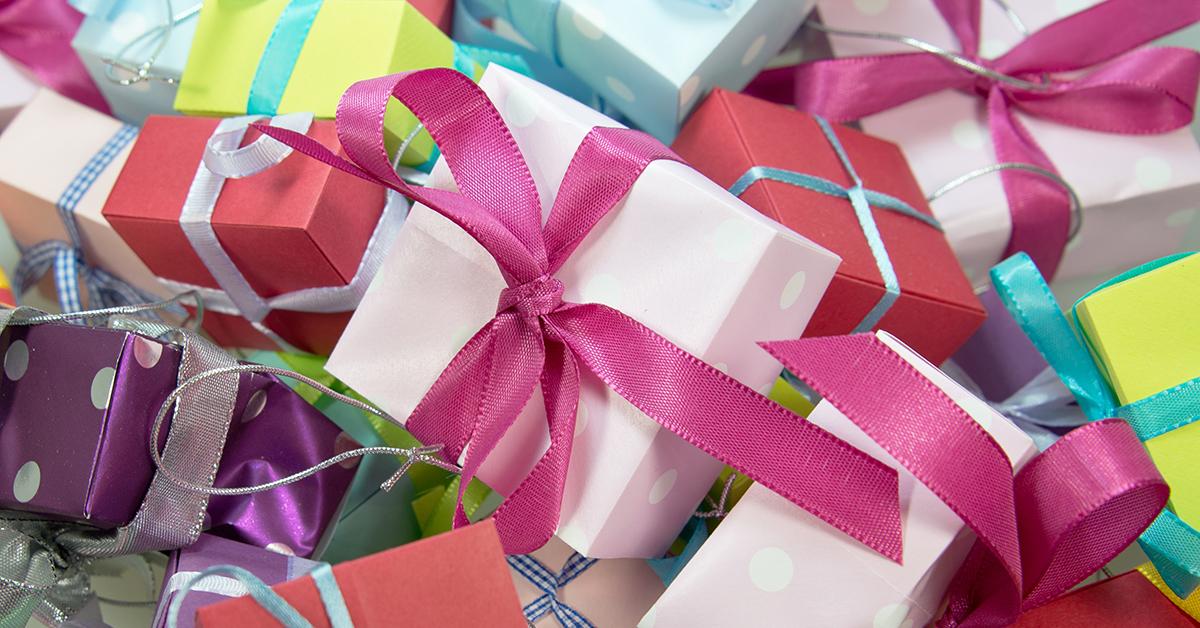 Geschenksets