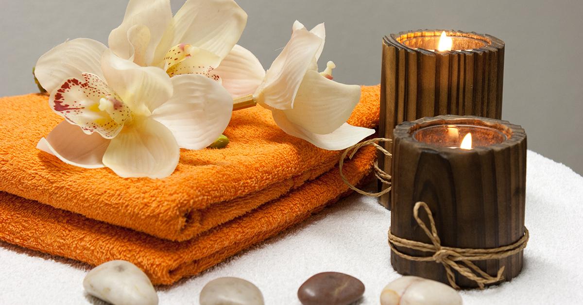 Wellness & Körperpflege