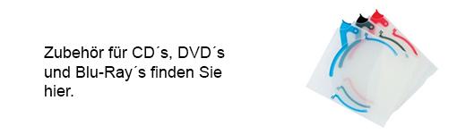CD-Zubehör