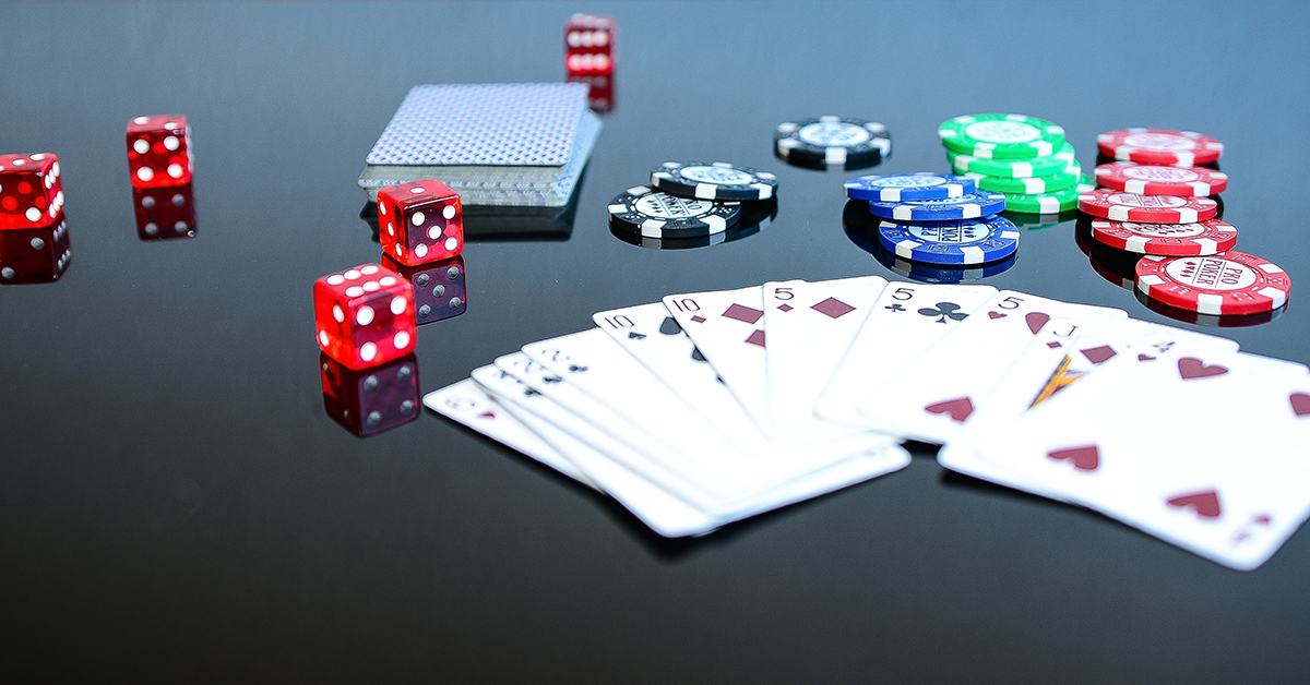Poker - Pokern