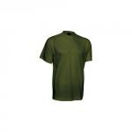 Poloshirts und T-Shirts