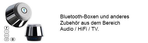 Lautsprecher - Kopfhörer - HiFi - TV