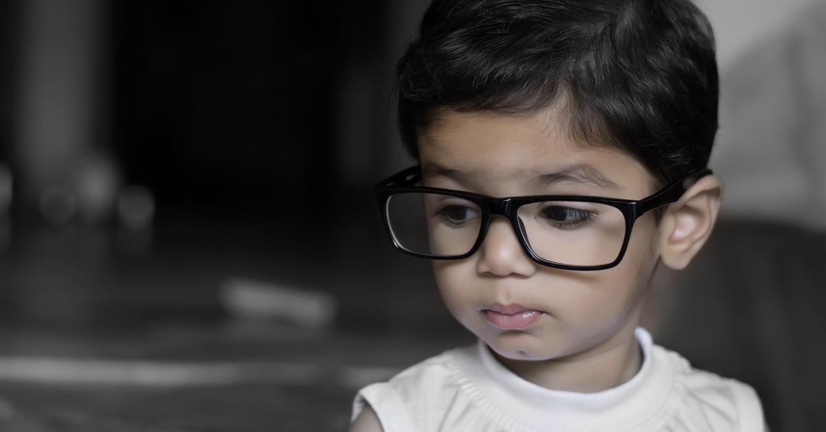 Kinderbrillenetuis