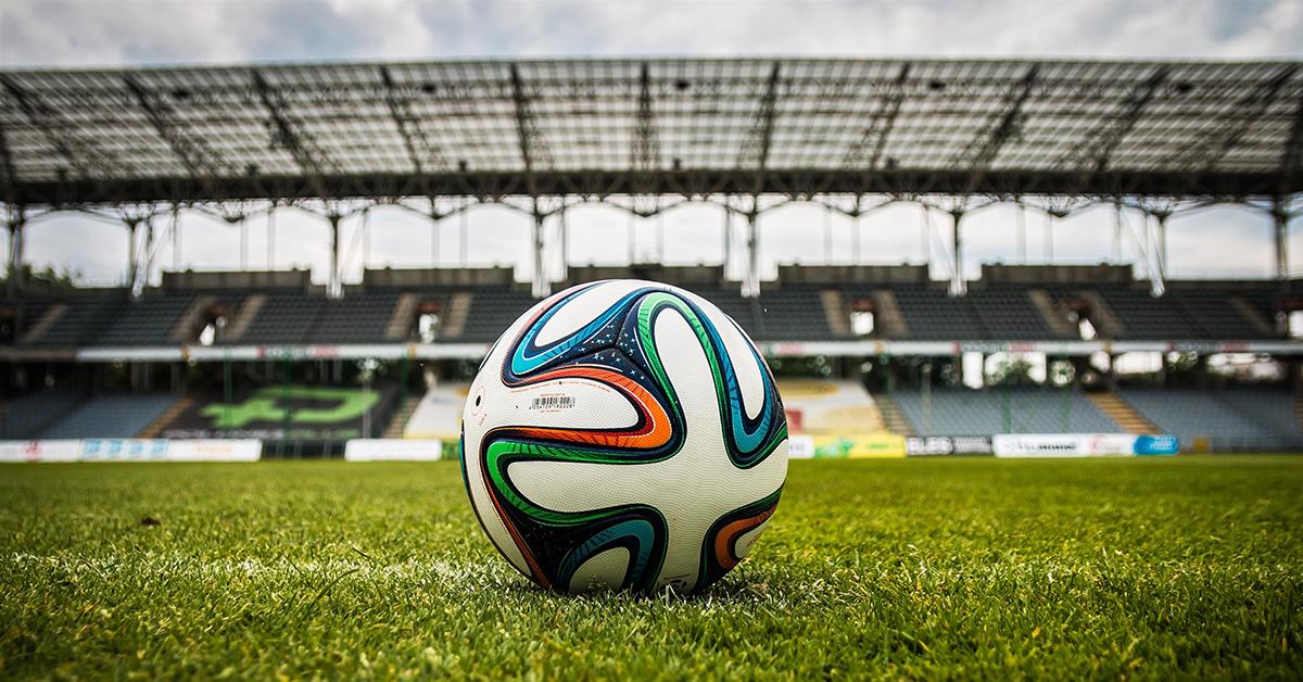 Fussball EM WM