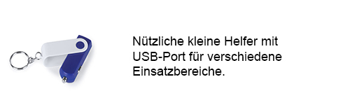 Alles mit USB
