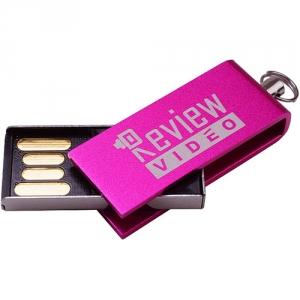USB Mini mit viel Speicher überlebt Waschmaschine