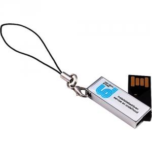 USB Mini aus Metall staub und wasserdicht