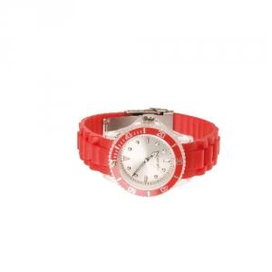 Trendige Armbanduhr wasserdicht