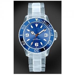 Armbanduhr like Ice