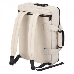 Laptop-Tasche auch als Rucksack