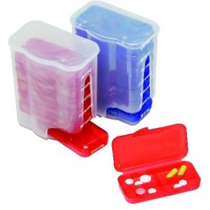 Wochenbehälter für Tabletten