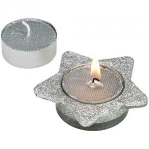 Stern-Kerzen