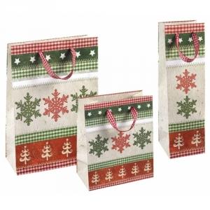 Weihnachtsverpackungen in diversen Design