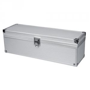 Aluminium Weinbox