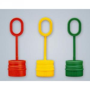 Seifenblasen Made in Germany