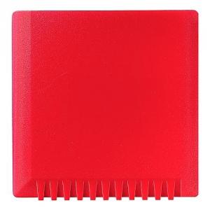 Eiskratzer Quadrat