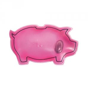 Gel-Wärmekissen Schwein