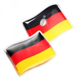 Gel Wärmekissen Flaggen