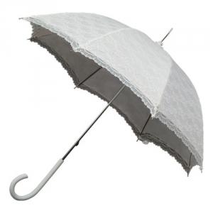 Regenschirm fuer die Braut