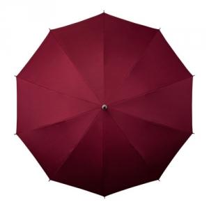 Stockregenschirm mit Schulterband