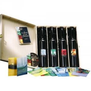CD Vivalidi mit Wein Vier Jahreszeiten