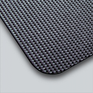 Mauspad für Laptop mit Textiloberfläche