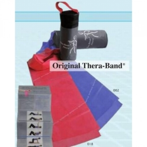 Thera-Band in der Nylontasche