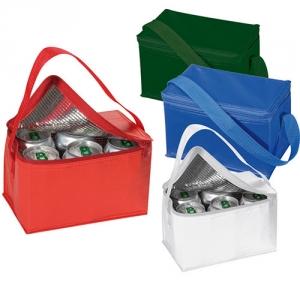 Kühltasche für 6 kleine Dosen