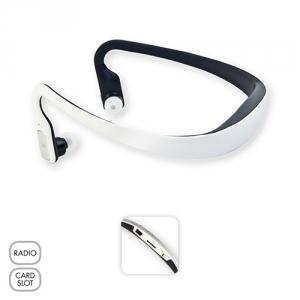 Sportlicher In-Ear Kopfhörer