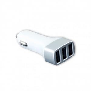 Kfz-Ladegerät mit 3 USB-Anschlüssen