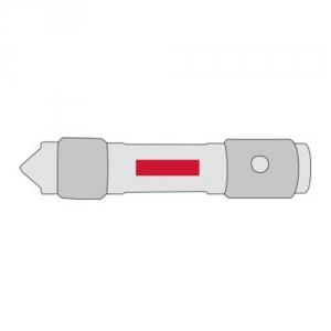 LED-Taschenlampe für alle Notfälle