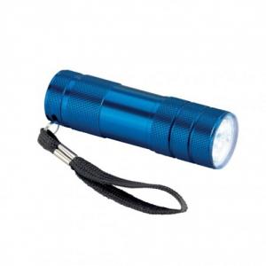Kleine LED-Taschenlampe