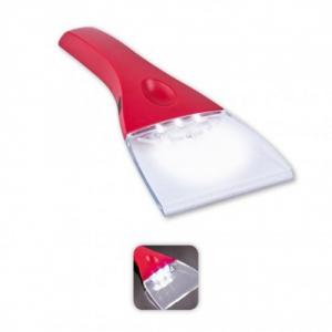 Eiskratzer mit LED