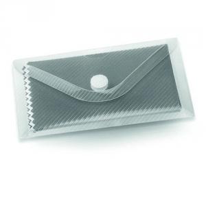 Microfaser-Tuch geprägt