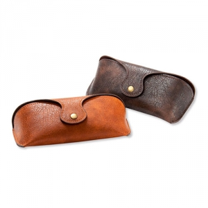 Sonnenbrillen-Etui Vintage Leather