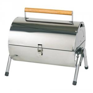 American-BBQ-Grill zusammenklappbar
