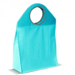 Grosse Tasche im Retrostyle
