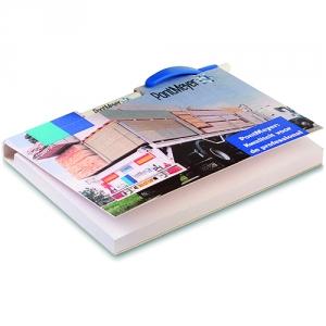 Notizbuch in Ihrem Design