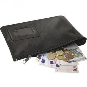 Banktasche mit Visitenkartenfach