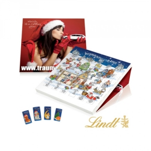 Adventskalender Tablet