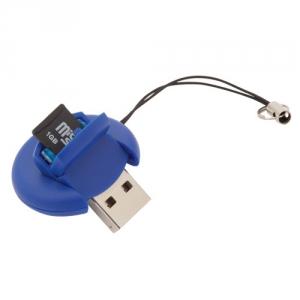 Kartenleser USB / MicroSD