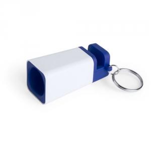 Lautsprecher am Schlüsselring