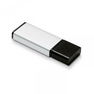 USB-Stick mit großer Druckfläche - inkl. 3-farbigem Druck