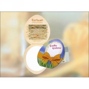 Klappkärtchen für Ostern - auch als Mailingverstärker geeignet