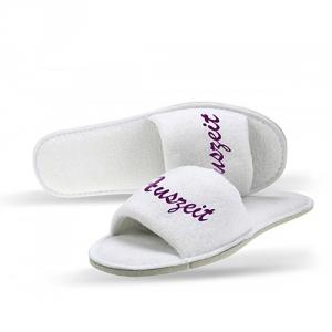 Wellness-Slipper