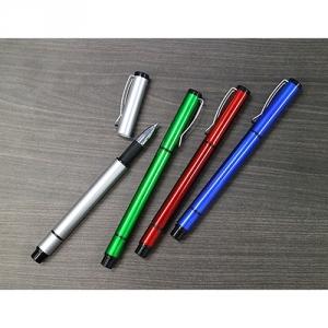 Kugelschreiber mit Textmarker