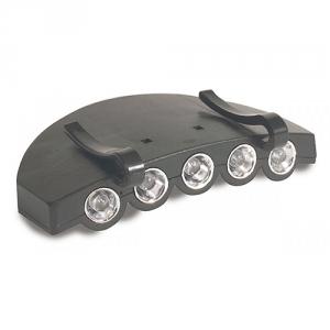 LED-Licht für Caps