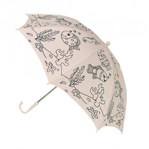 Kinderregenschirm zum bemalen