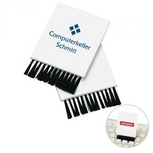 Tastatur-Bürste