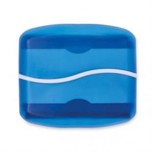 Kombi-Helfer mit Tastaturbürste und Bildschirmreiniger